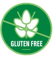 HTN gluten free