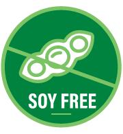 HTN soy free
